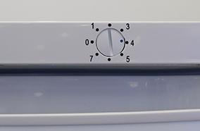 Mức điều chỉnh tủ đông VH-230HY