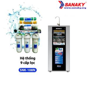 Máy lọc nước RO SNK-108
