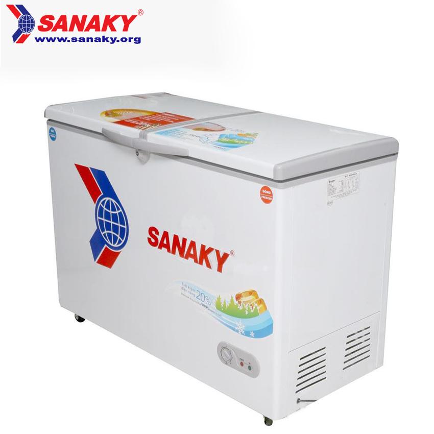 Tủ đông Sanaky 400 lít