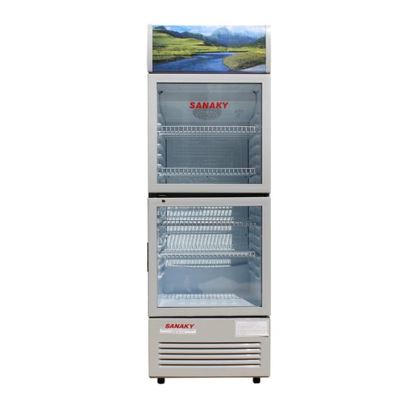 Tủ mát Sanaky VH-218W
