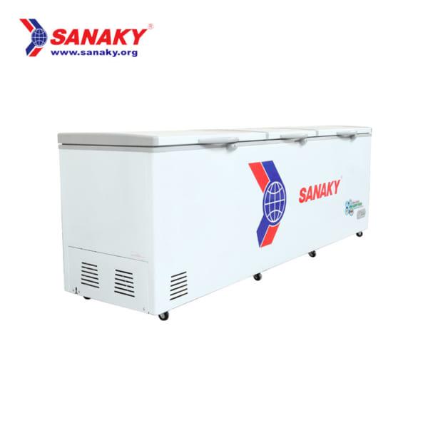 Tủ đông Sanaky 1 ngăn 3 cánh VH-1199HY3