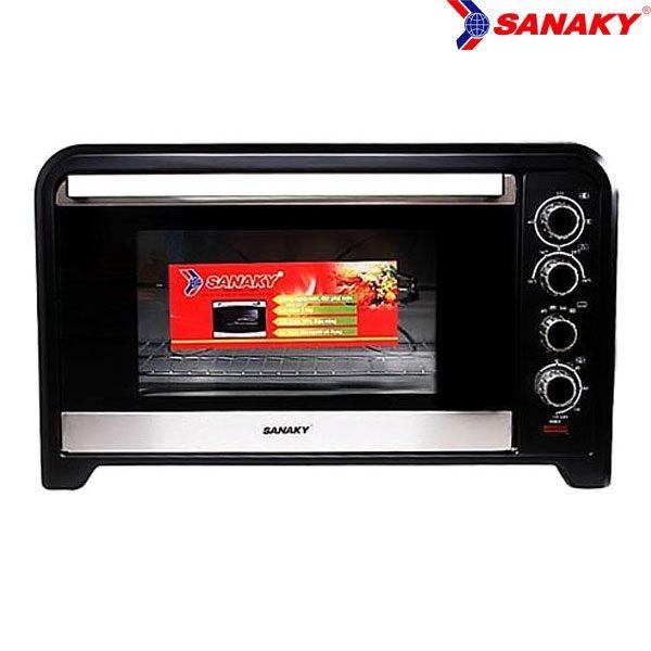 Lò nướng Sanaky VH-909N
