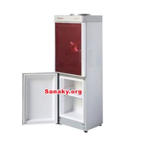 Cây nước nóng lạnh Sanaky VH-329HY