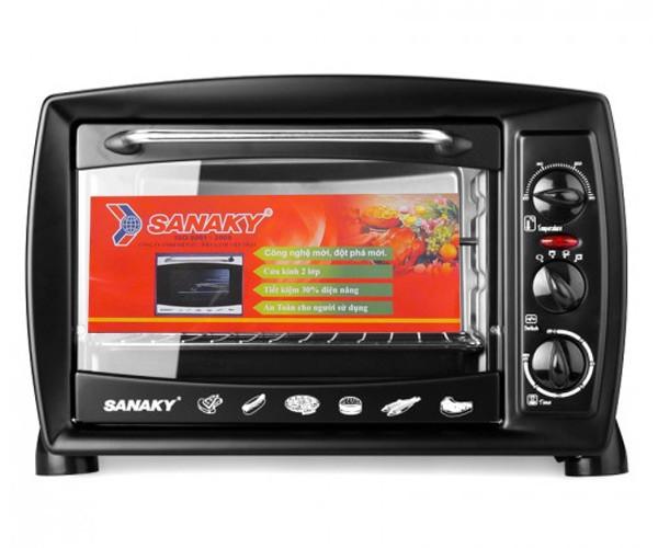 Lò nướng Sanaky VH-259S
