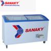 Tủ đông nắp kính Sanaky Inverter VH-3099K3