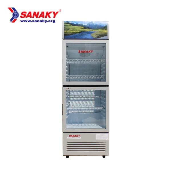 Tủ mát Sanaky VH-359W