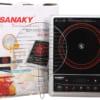 Bếp hồng ngoại Sanaky SNK-104HG