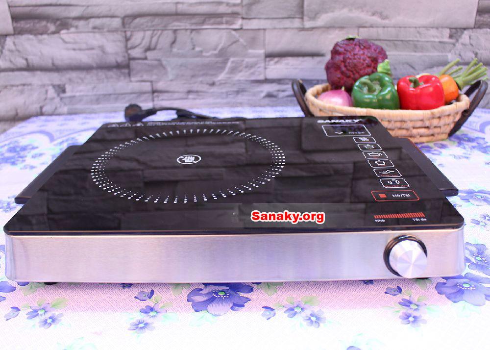 Bếp hồng ngoại Sanaky SNK-2525HGN