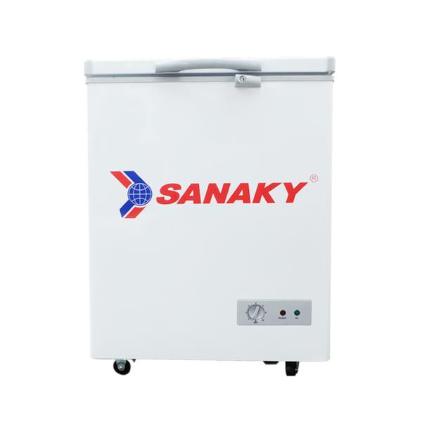 Tủ đông Sanaky VH-150HY2