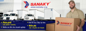 Hướng dẫn chọn tủ Sanaky