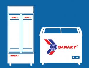 14 Lưu ý khi sử dụng tủ đông tủ mát Sanaky (Điều 14 không phải ai cũng biết)