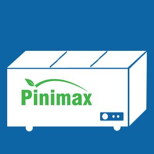 Tủ đông Pinimax 1 ngăn 3 cánh