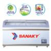 Tủ Đông Nắp Kính Sanaky VH-888K