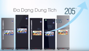 Tủ lạnh Sanaky phù hợp với nhu cầu người tiêu dùng như nào?