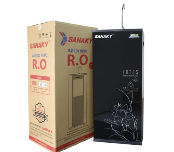 Máy lọc nước RO Sanaky SNK-E3109
