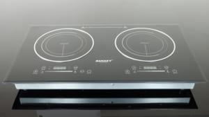 Bếp đôi điện từ hồng ngoại Sanaky SNK-IHW40A
