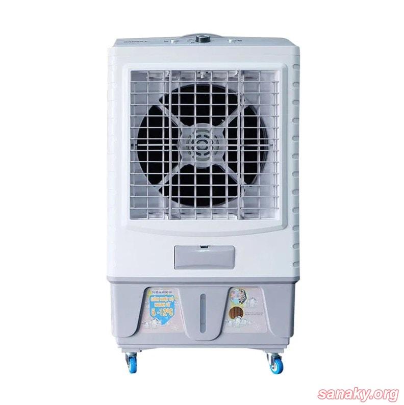 Quạt hơi nước Sanaky VH-8000A làm mát không khí