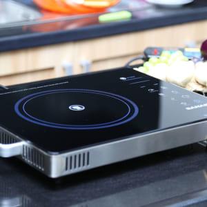 Bếp hồng ngoại đơn Sanaky SNK-2524HGN công suất 2000W